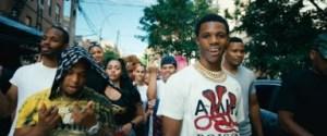 Video: Don Q & A Boogie Wit Da Hoodie Feat. 50 Cent & Murda Beatz - Yeah Yeah